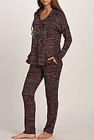 Джемпер женский ДЖ-016/128 + брюки женские БЖ-016/124 , фото 1