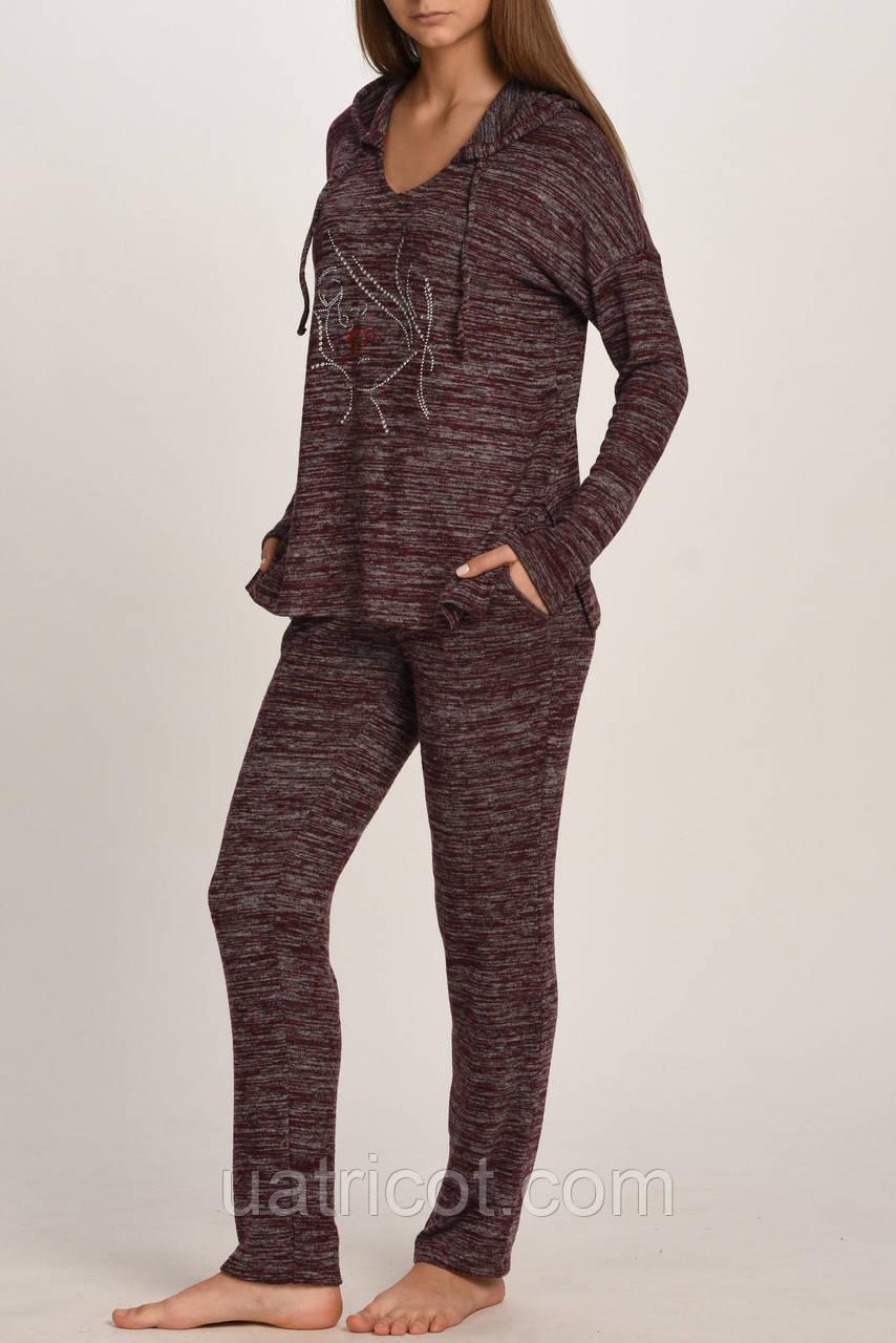 Джемпер женский ДЖ-016/128 + брюки женские БЖ-016/124