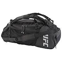 Сумка-рюкзак UFC Reebok CONV GRIP BK5975