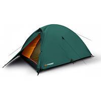 Палатка Trimm 3+1 человека, туристическая