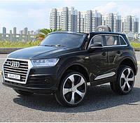 Детский электромобиль AUDI JJ 2188 черный