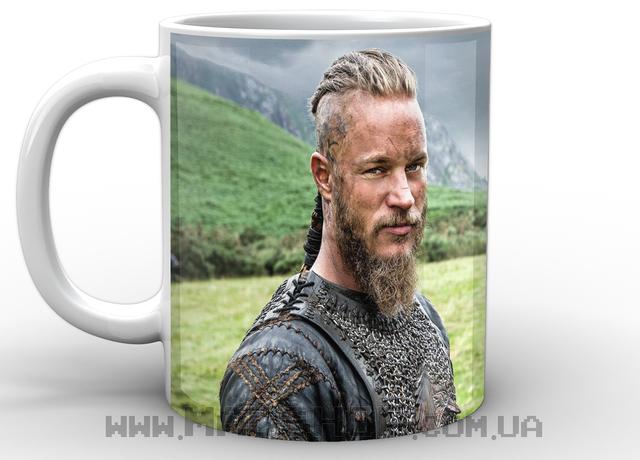 Кружки Викинги Vikings