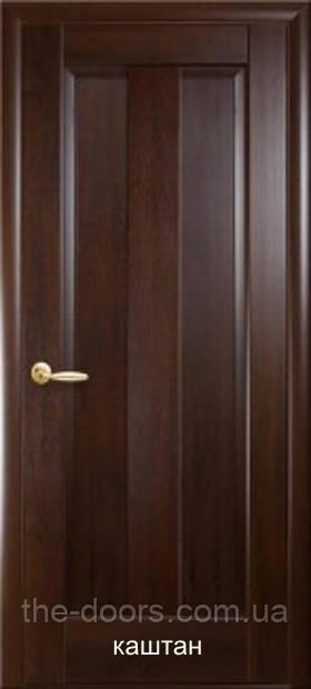 Дверь Премьера глухая