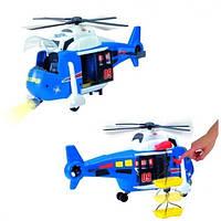 Интерактивный вертолет Службы Спасения Speed Champs Dickie Toys  3308356