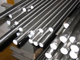 Круг нержавіючий жароміцний 47мм сталь 12Х18Н10Т і 08Х18Н10Т, AISI 321, купити, ціна