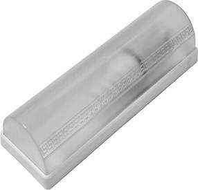 Светильник пластиковый Ecostrum Е27 20W 215 х 71 х 65 мм (01-71-31)