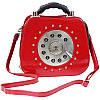 Оригінальна жіноча сумка телефон 4 кольори