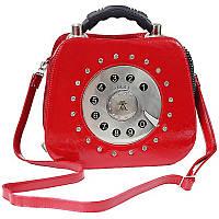 Оригінальна жіноча сумка телефон 4 кольори, фото 1