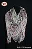 Стильный  лёгкий платок  Мери