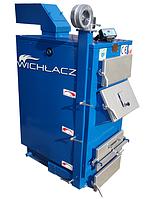 Твердотопливный котел длительного горения GK-1 Wichlacz 50 кВт
