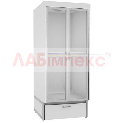 Шкаф вытяжной ШСШ-01 (для сушильных шкафов), Украина