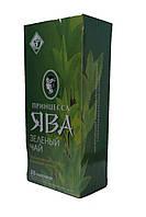 Принцесса Ява Зеленый чай пачка (25шт)
