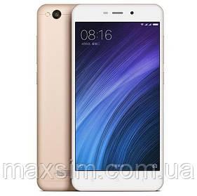 Смартфон Xiaomi Redmi 4A Gold ( 2Гб/32Гб )