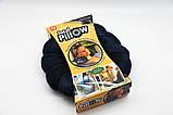 Подушка Total Pillow (Тотал Піллоу) - подушка підголівник, фото 3