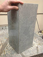 Снятие фаски под углом (облицовочная плитка)