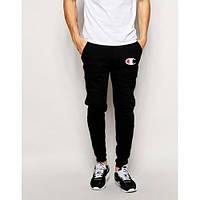 Мужские спортивные брюки трикотаж