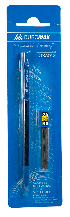 Карандаш механический 0,5мм + грифели JOBMAX
