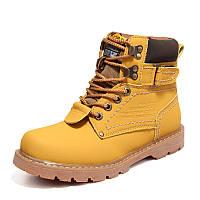 VISMIX мужские высокие ботинки сапоги армии 2 цвета