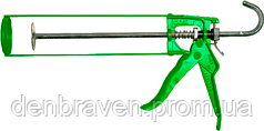 Пистолет для герметика COX 310S HKM green