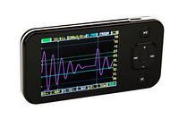 Карманный мини осциллограф DS0201 1Мгц Micro SD / TF слот для карты, фото 1