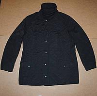 Barbour Gore-TEX стеганая куртка гортекс
