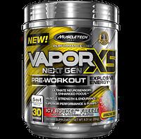 Предтренировочный комплекс Vapor X5 Next Gen Pre-Workout