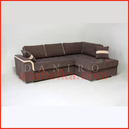 Угловой диван Сержио (Daniro), фото 2