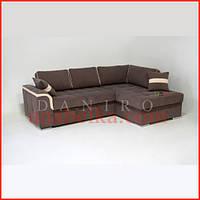 Угловой диван Сержио (Daniro)