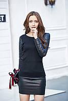 Одежда девушки бренд Осень / Зима хлопок  свитер для женщин