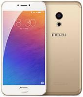 Meizu Pro 6s 64GB Gold 3 мес.