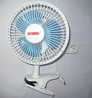 Вентилятор Alfasonic FT-150m    .e