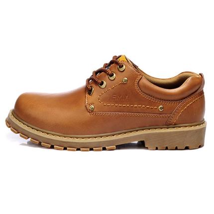 Обувь повседневная зимняя мужская кожаная обувь   продажа, цена в ... b2f77f96aa2