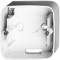 Коробка для накладного монтажа 1 пост 755551 белая Legrand Valena Alure