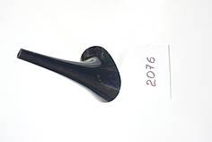 Каблук женский пластиковый 2076 h-9,5 см.