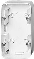 Коробка для накладного монтажа 2 поста 755552 белая Legrand Valena Alure