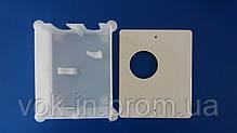 Комплект регулировки теплых полов Giacomini Unibox R508K, фото 3