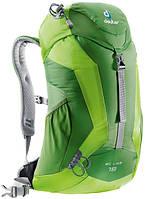 Deuter AC Lite 18 зеленый (34611-2208)