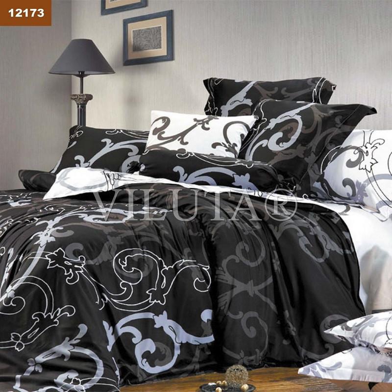 """Комплект постельного белья """"Viluta-Ранфорс"""", двуспальный"""