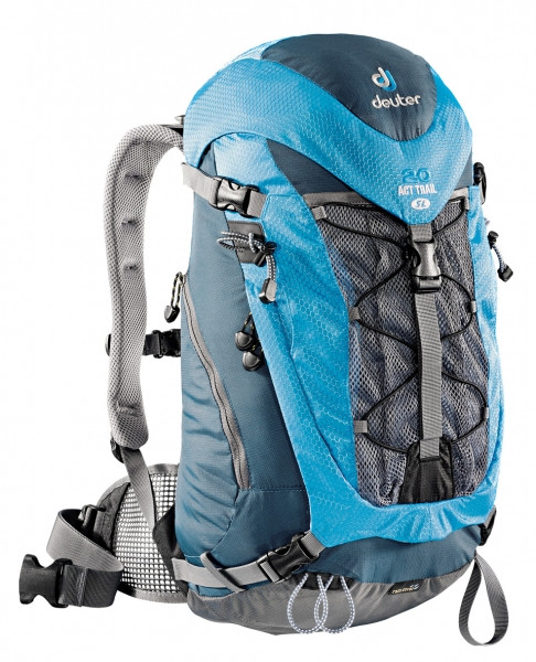 Deuter ACT Trail 20 SL темно-синий (34399-3870)