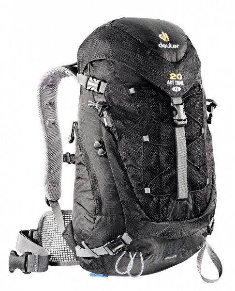 Deuter ACT Trail 20 SL черный (34399-7000)