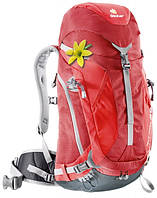 Deuter ACT Trail 28 SL красный (34422-5560)
