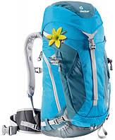 Deuter ACT Trail 28 SL голубой (34422-3332)