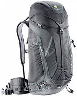 Deuter ACT Trail 38 EL черный (33212-7410)