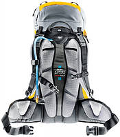 Deuter Guide 30+ SL черный (33563-7490)