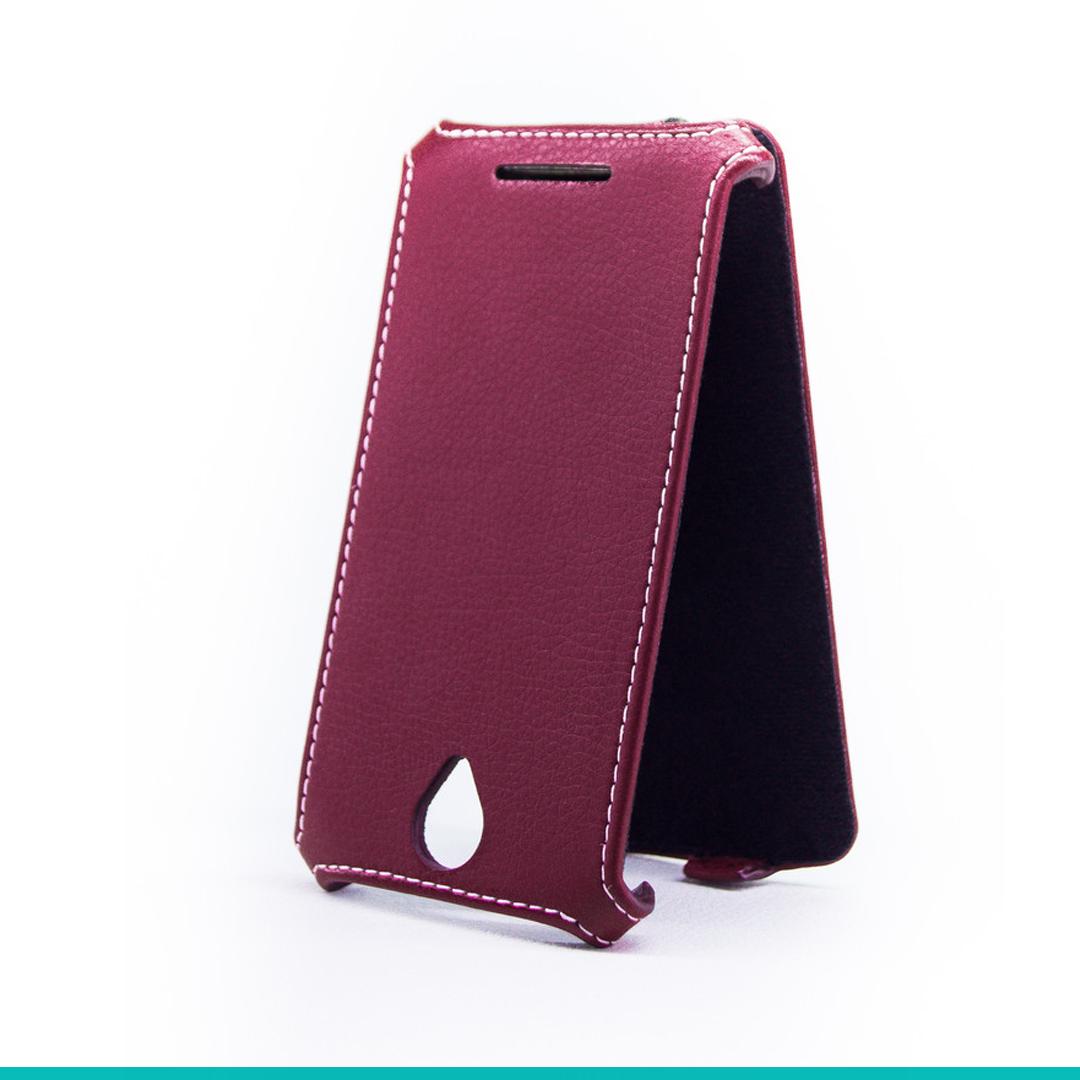 Флип-чехол HTC One X