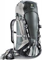 Deuter Guide 45+ серый (33593-4700)