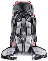 Deuter Guide Tour 45+ красный (33634-0510)