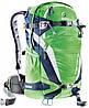 Deuter Freerider 26 зеленый (33514-2304)