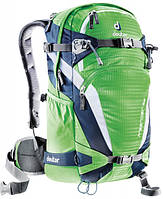 Deuter Freerider 26 зеленый (33514-2304)
