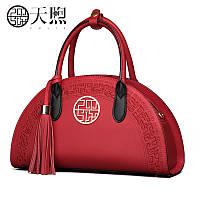 2017 женская сумка вышивка ручная работа этнический стиль 2 цвета